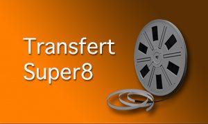 Transfert Super8